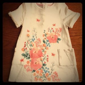 H&M adorable Toddler Dress. Size 2T.